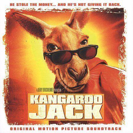 Kangaroo Jack / O.S.T. : Soundtrack Soundtrack 1 Disc CD ...