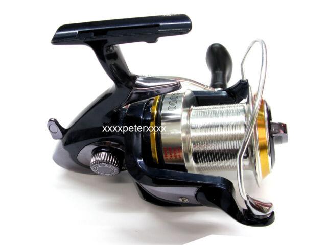 XA11000 Fishing Big Game Reel 10+1 BB Spinning Reels Brand-new