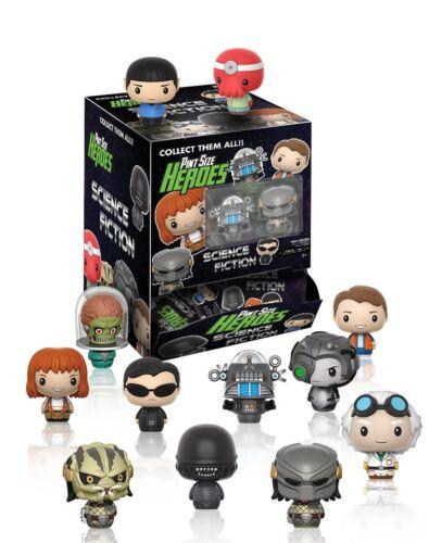 Mystery Minis Pint Sized Heroes Sci-Fi Funko Mini Figures Blind Bagged FUNKO