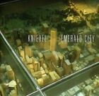 Emerald City by Knievel (CD, Sep-2012, Alberts)