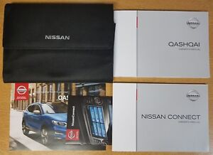 nissan connect manual