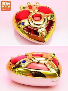 Bandai Sailor Moon Henshin Compact Mirror Vol 2 Eternal Moon Article