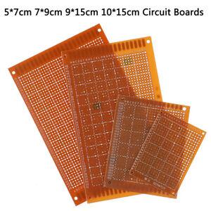 5Pcs-Prototype-Printed-PCB-Circuit-Board-Strip-Breadboard-For-DIY-Soldering-UK