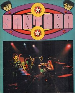 SANTANA-PHOTO-039-S-ARTICLES-DUTCH-MAGAZINES-1970-1971