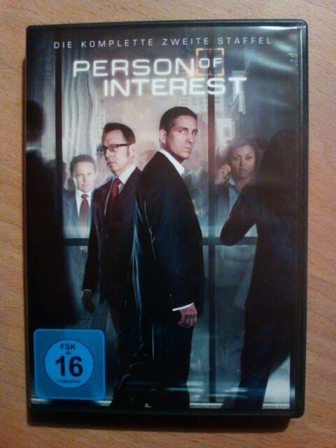 Person Of Interest Staffel 5