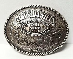 Jack Daniel/'s Whiskey Licensed Belt Buckle Belt Buckle 366 Go