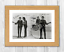 The-Beatles-4-A4-signed-photograph-poster-with-choice-of-frame thumbnail 5