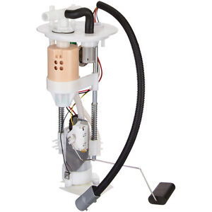 Spectra Premium Industries Inc SP2077M Fuel Pump And Hanger With Sender