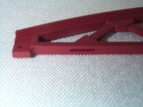 Terminal END TRUSS for Canopy NOS EX! American Flyer 792 Passenger Station