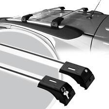 Für Hyundai Kona Elektro 04.2018 jetzt G3 Dachträger Clop Stahl schwarz Neu