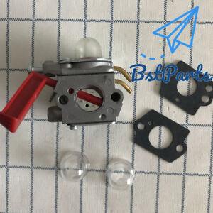 Carburetor-For-Zama-C1U-H47-UP08713-PS-02138-984534001-String-Trimmers-Homelite