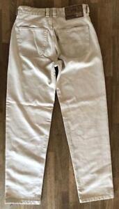 Wow-034-Joker-034-jeans-modelo-Humphrey-amp-Brothers-en-beige-crema-aprox-w30-034-l31-034