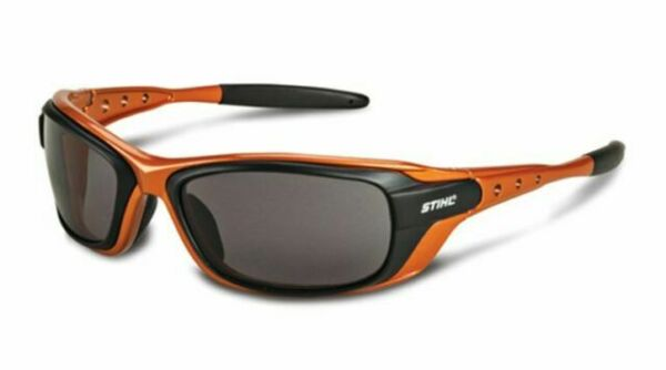 OEM STIHL 10 Clear Safety Glasses Eye Protection Trimmer Pruner Chainsaw for sale online