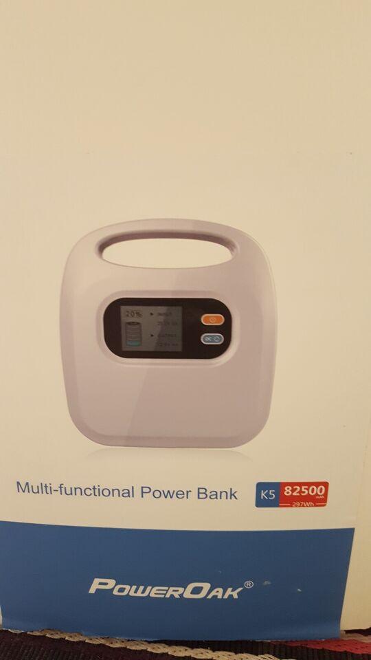 stor powerbank