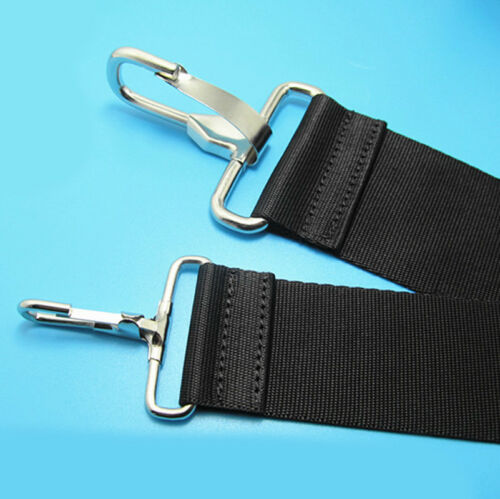 Bag Clasps Lobster Clasps Trigger Clips Snap Hook for 20 25 32 38 50mm Strapping