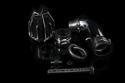 Cold Ram Kit II For 03-08 Elantra V6 Weapon-R Dragon Air Intake System