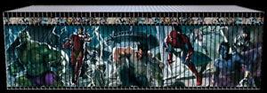 HACHETTE-Offizielle-Marvel-Comic-Sammlung-AUSWAHL