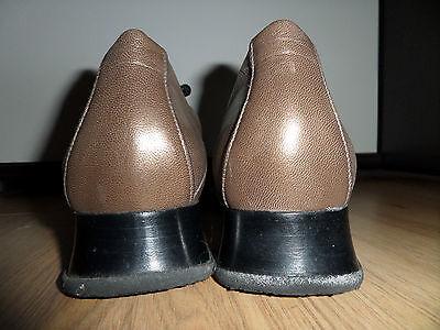 Semler.Select.Schuhe,Halbschuhe.Markenschuhe.Deckschuhe.39.UK 6 G.Echtleder.TOP