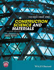 Construction Science and Materials by Surinder Singh Virdi, Robert Waters (Paperback, 2017)