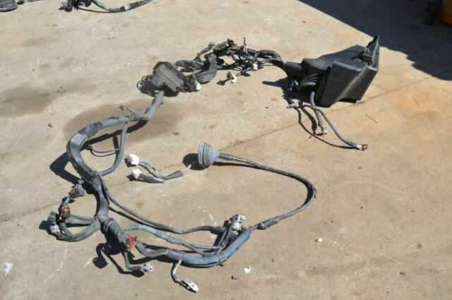 1995 1996 1997 LEXUS LS400 MOTOR ENGINE BAY WIRING HARNESS ...