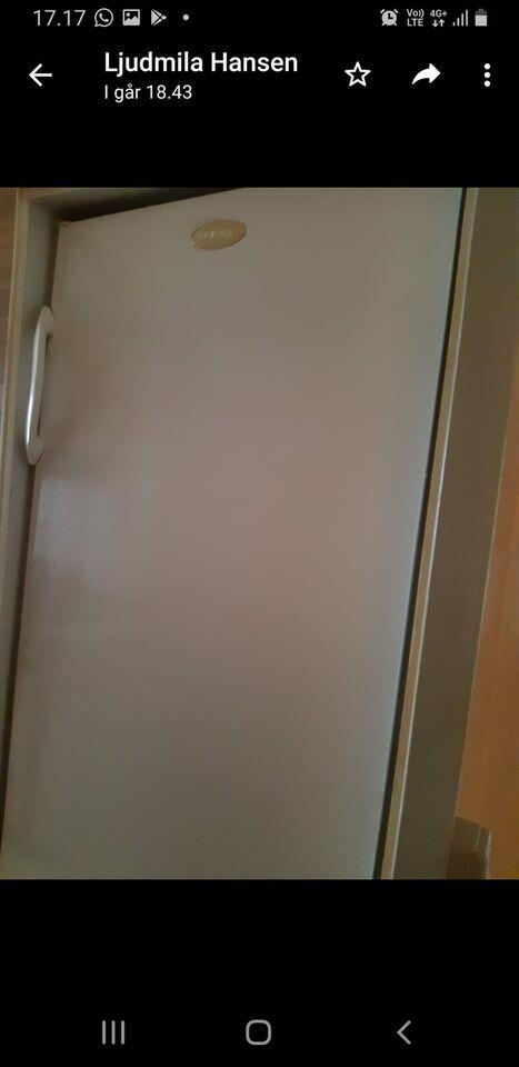 Andet køleskab, Gorenje