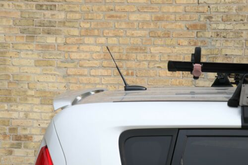 "2014-2019 Dodge Ram Promaster FITS 10/"" FUBA STYLE ANTENNA MAST"