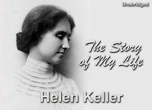 HELEN-KELLER-The-Story-of-My-Life-ENGLISCH-HORBUCH-audio-book-MP3-DVD-4-5-Std