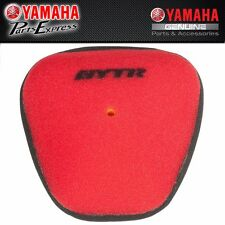 NEW YAMAHA GYTR® PERFORMANCE HIGH-FLOW AIR FILTER WR YZ 250 450 1SL-E41C0-V0-00
