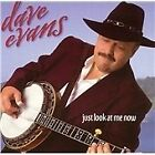 Dave Evans - Just Look At Me Now (2003)