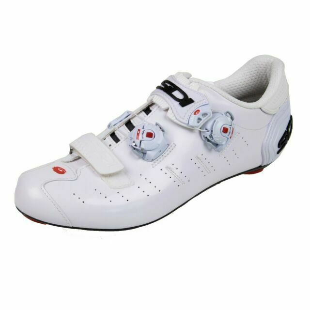 SIDI Ergo 5 Road Bicycle Cycling Shoes