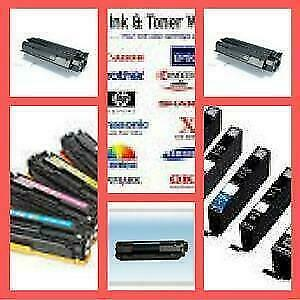 Promotion!  Canon Toner Cartridge, Ink Cartridge,Compatible ! 104,128,x25,s35,e20/40,119,125,137,canon 116,118,ep87 Toronto (GTA) Preview