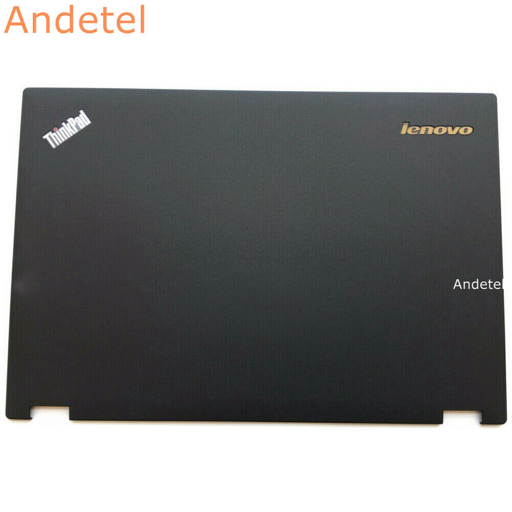New Original Lenovo ThinkPad T440P LCD Back Cover Rear Lid Top Case 04X5423