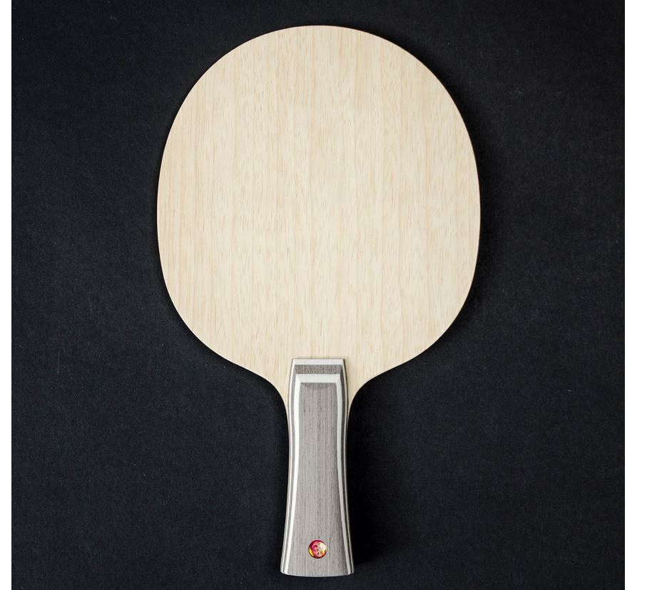 Butterfly Petr Korbel FL Table Tennis Blade Ping-pong Racket for sale  online  ceb63d1e49b45