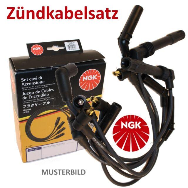NGK Zündleitungssatz Zündkabelsatz Zündkabel MERCEDES-BENZ RC-MB222 0757