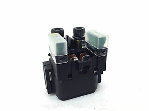 Magnetic Switch Starter Solenoid Relay For Kawasaki VULCAN 88 VN1500