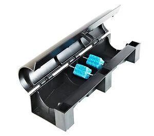 2 st ck k derbox f r rattengift gegen ratten und m use ebay. Black Bedroom Furniture Sets. Home Design Ideas