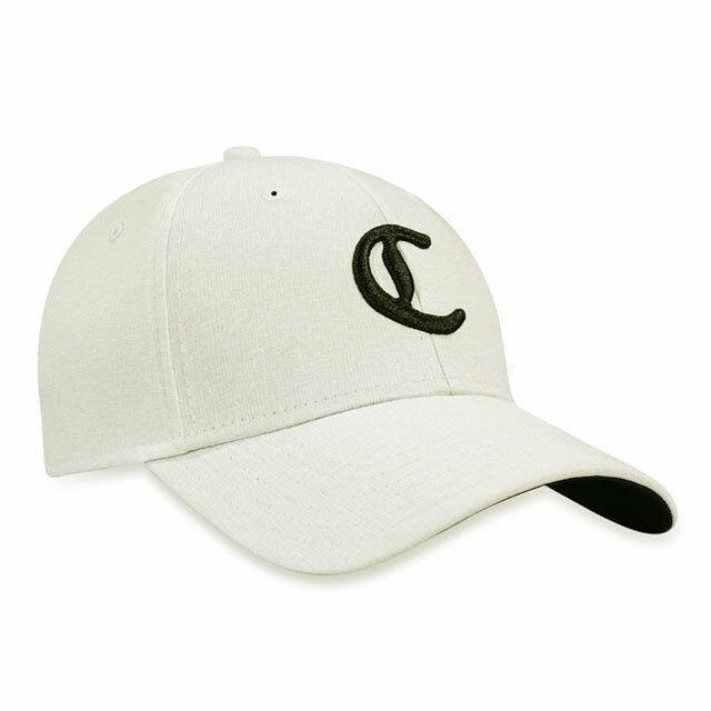 8618ebdd3826e 2017 Callaway C Collection Golf Cap White black Small medium for sale online