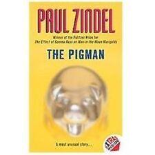 The Pigman-ExLibrary