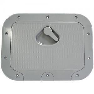 Caravan Rv Access Hatch Nove Rade 375x275 Recessed Handle