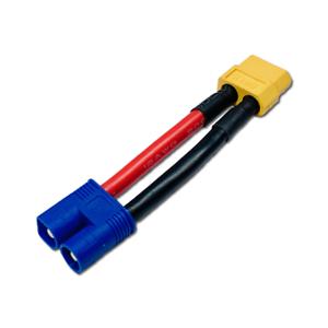 Adaptador-ec3-conector-male-en-xt60-hembra-female-Lipo-bateria-cargador-5cm-12awg