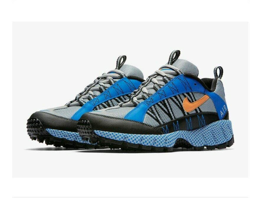 Nike Men's Air Humara '17 QS Athletic Snickers shoes