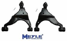 Toyota Tacoma 05-14 4WD RWD 2 Front Lower Control Arm & Ball Joint Assies Meyle