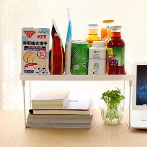 Foldable-Racks-Kitchen-Storage-Shelving-Shelf-Holders-Organizer-Home-Bathroom-FO