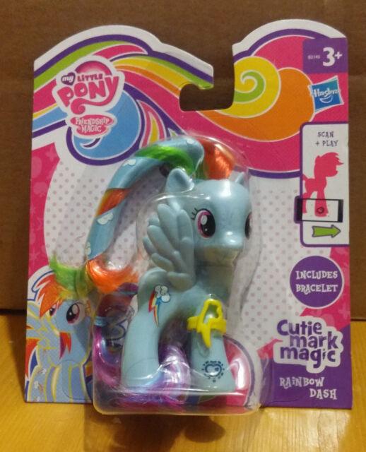 My Little Pony - Friendship Magic - Rainbow Dash