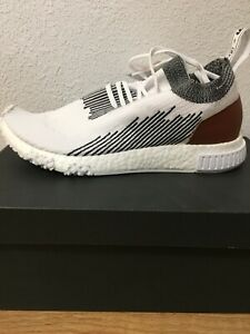 super populaire f04b9 7a859 Details about BRAND NEW! Adidas NMD Racer Monaco Whitaker Car Club White  AC8233 Size 9.5