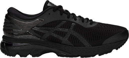 LATEST Uomo ASICS GEL KAYANO KAYANO KAYANO 25 RUNNING   TRAINING scarpe - ALL nero be8adc