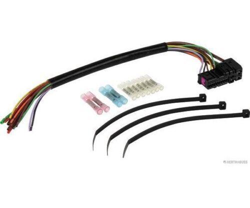 HERTH+BUSS ELPARTS Reparatursatz Kabelsatz  beidseitig vorne für Audi