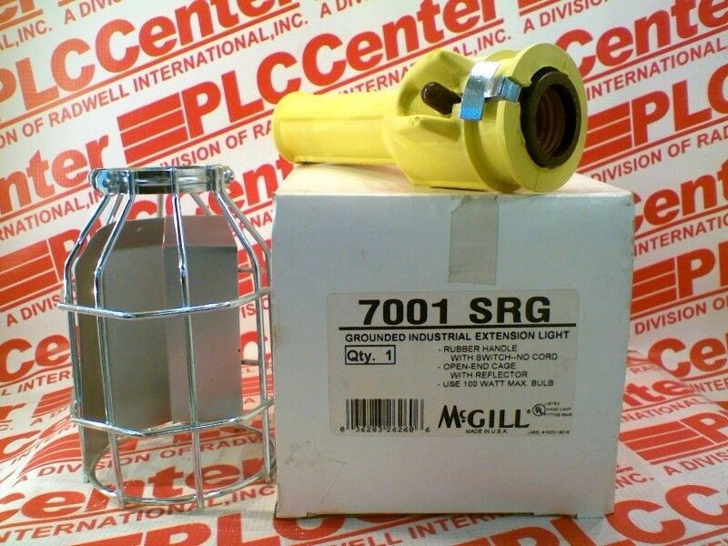 EMERSON 7001-SRG   7001SRG (NEW IN BOX)