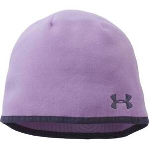 e55f60eb265 Under Armour Women s Coldgear UA Storm Infrared Running Cap Beanie ...