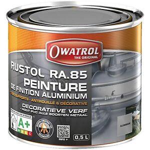 RUSTOL-PEINTURE-ALU-RA-85-500-ml-Peinture-de-finition-couleur-aluminium
